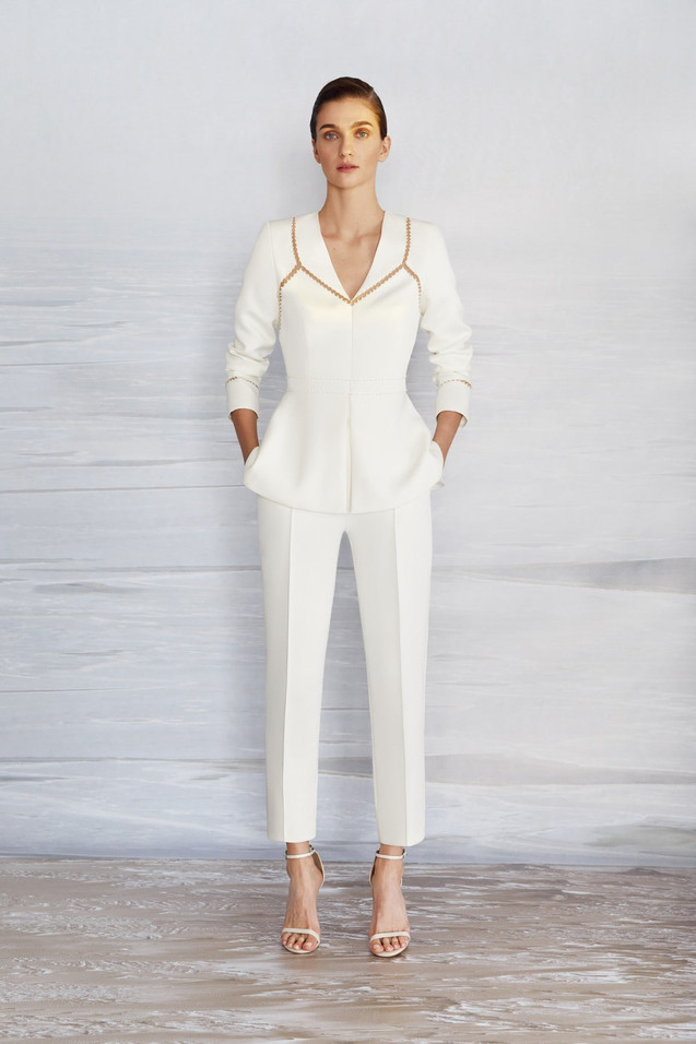 The Nautilus Pantsuit