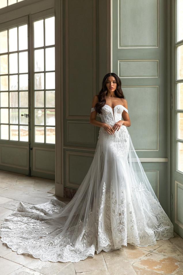Elegance Gown