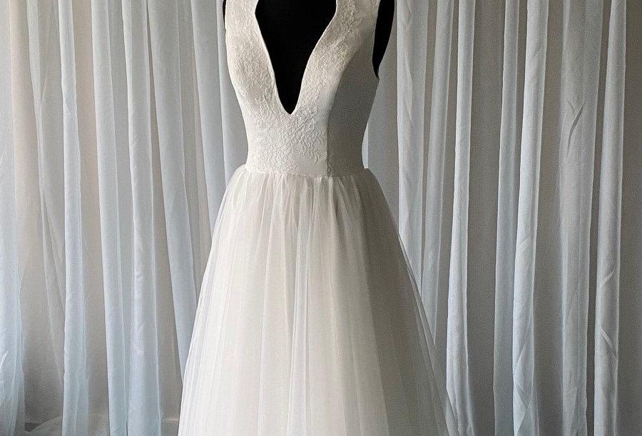 Vancouver Dress