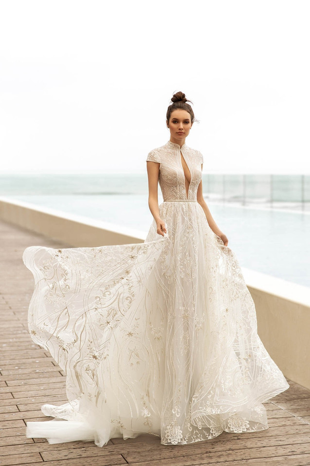 The Secret Desire Gown