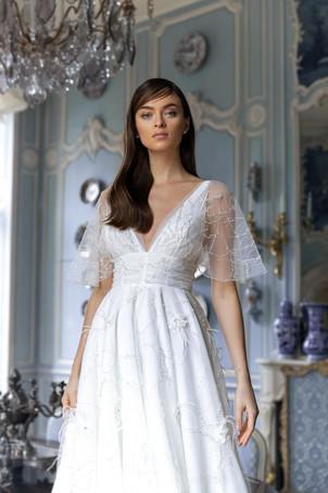 Sparkling DUCHESS Gown