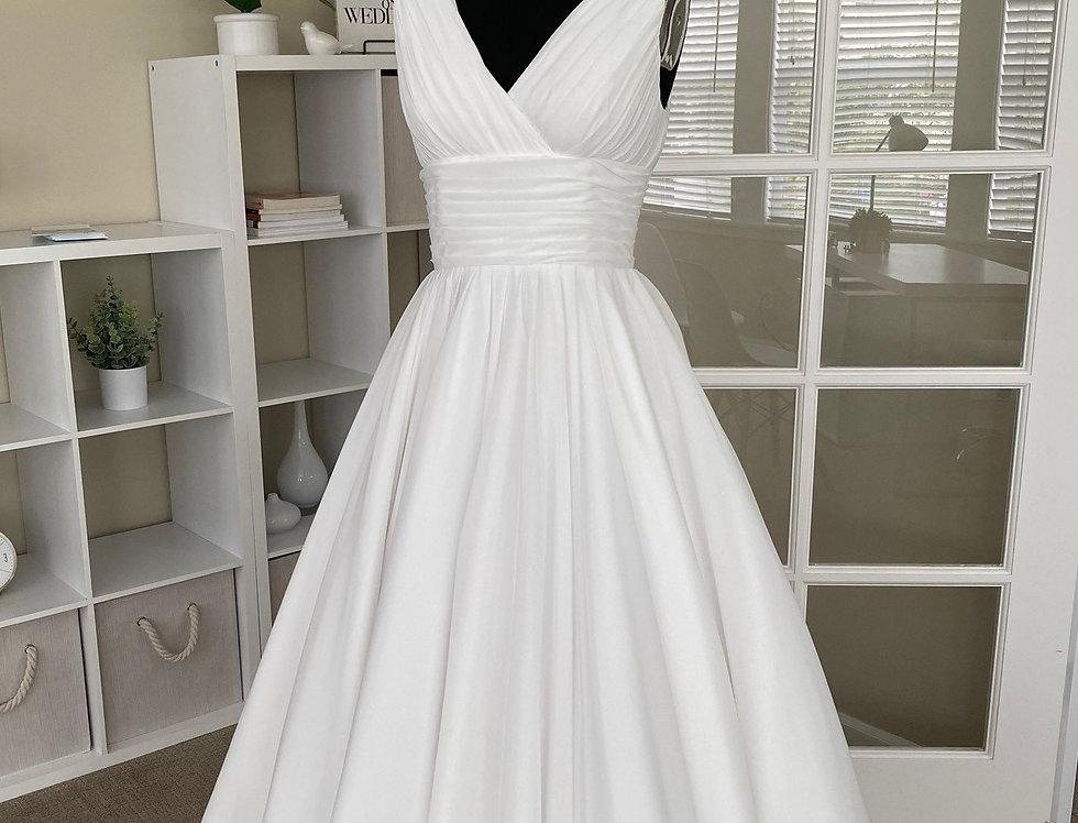 Townsend Dress