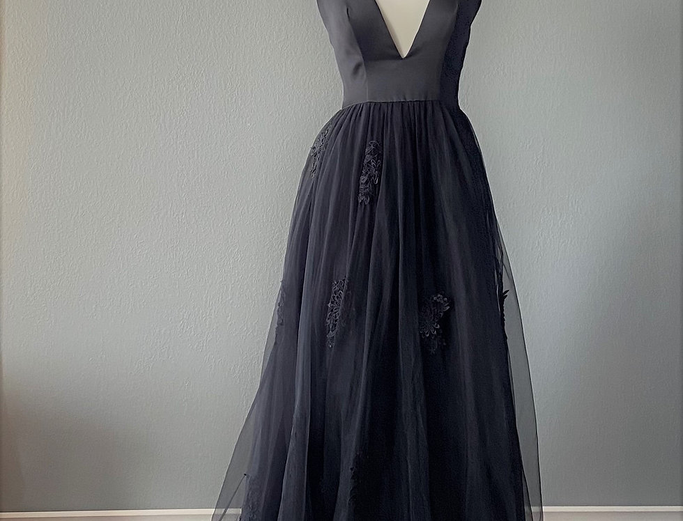 San Juan Gown