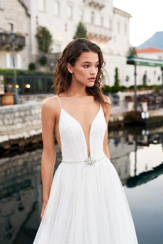 The Rafaele Gown