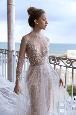 The FRAGILITY Gown