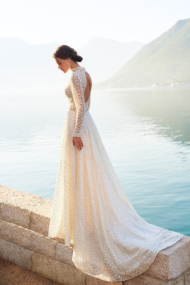 The Agnes Gown