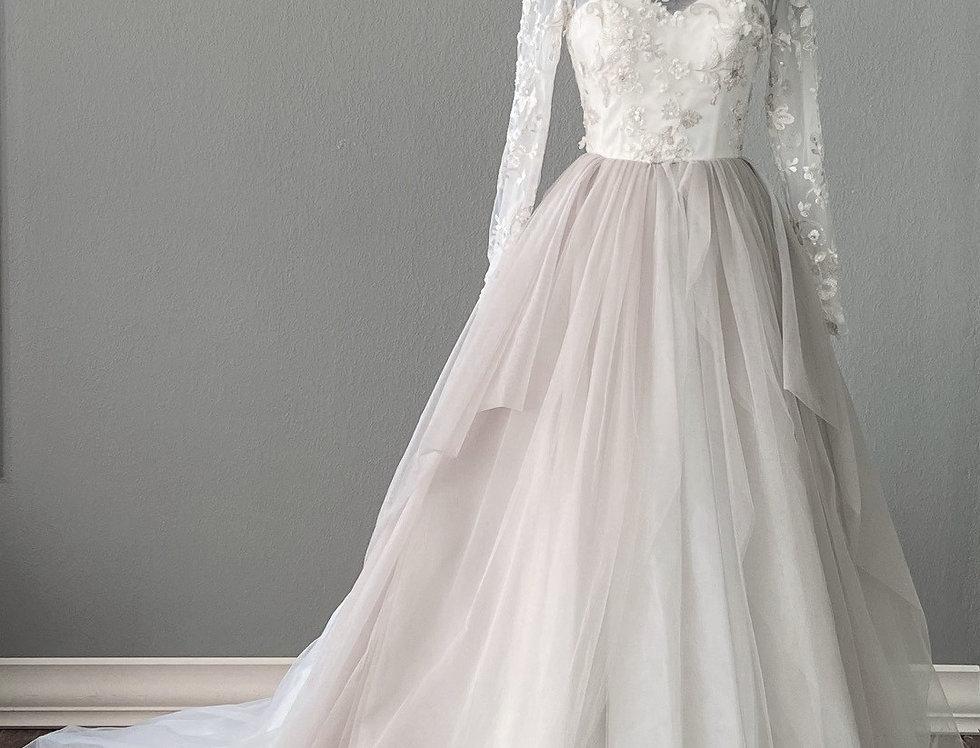 Montlake Gown