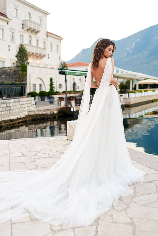 The Rafaele Gown