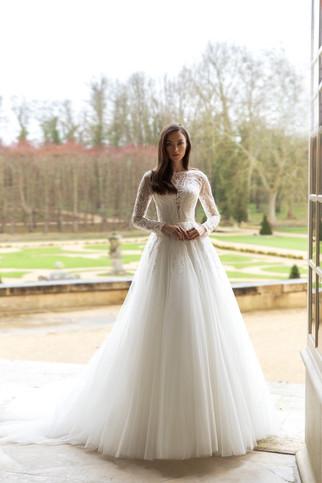 The Grandeur Gown