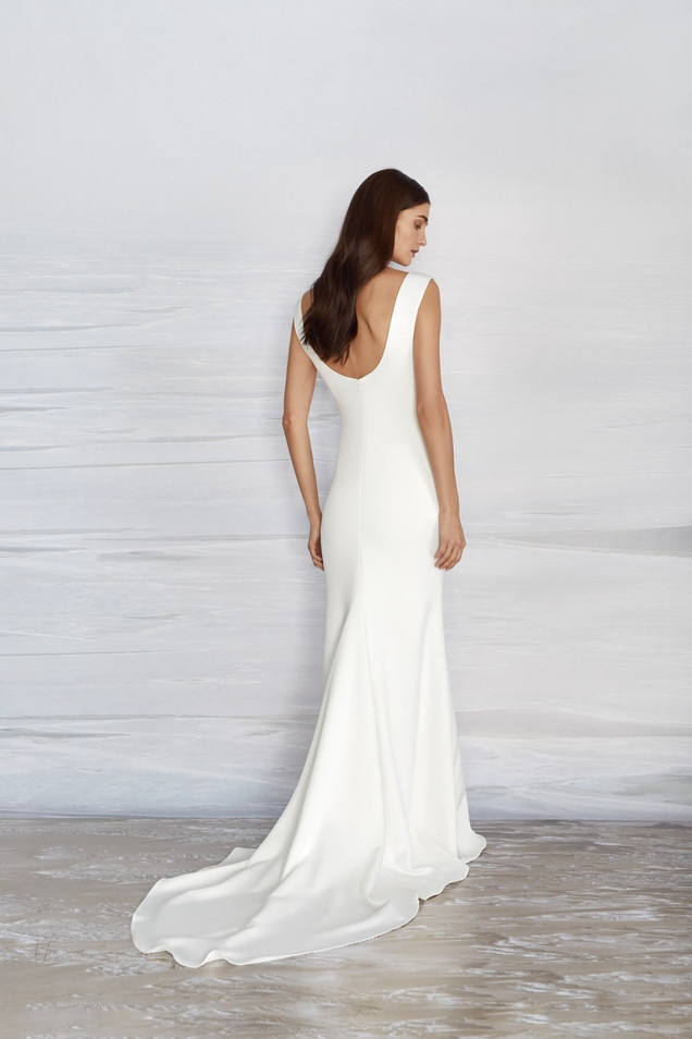 The Serena Gown