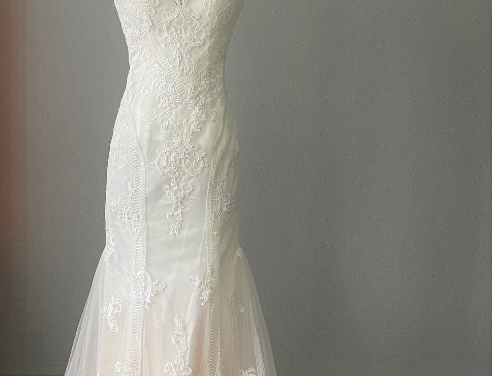 Mercer Gown