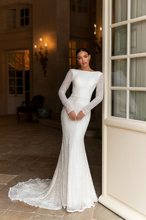 The GENTILITY Gown