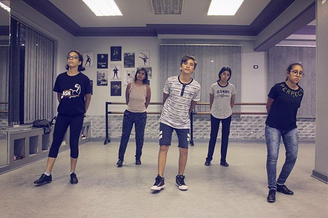 Join our tap dance classes for teens! #d