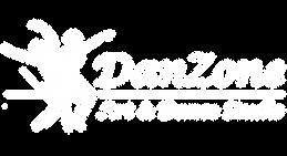 Danzone Art & Dance Studio Logo