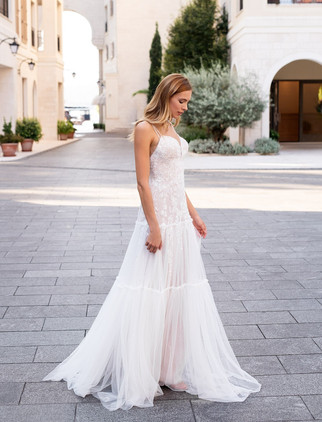The Mia Gown