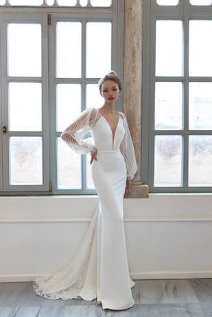 The HARMONY Gown