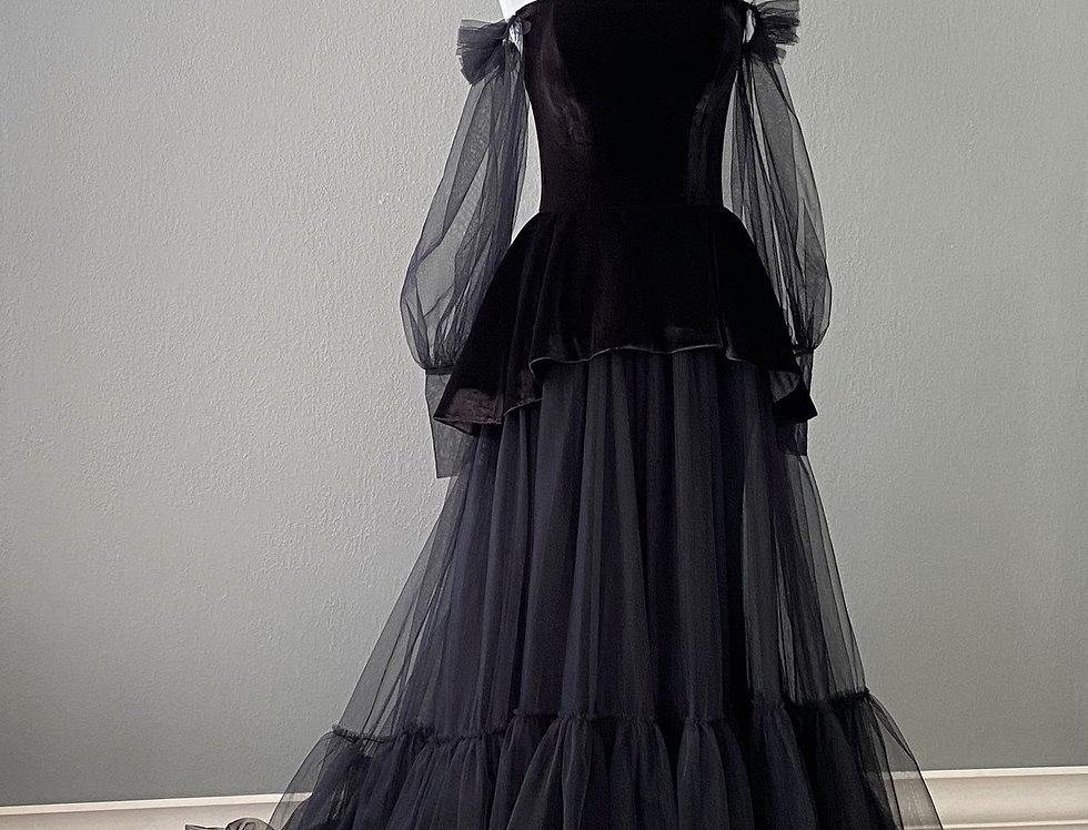 Eastlake Gown