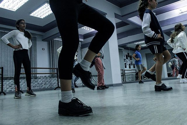 Tap Dance mood on! #danzone #tapdance #d