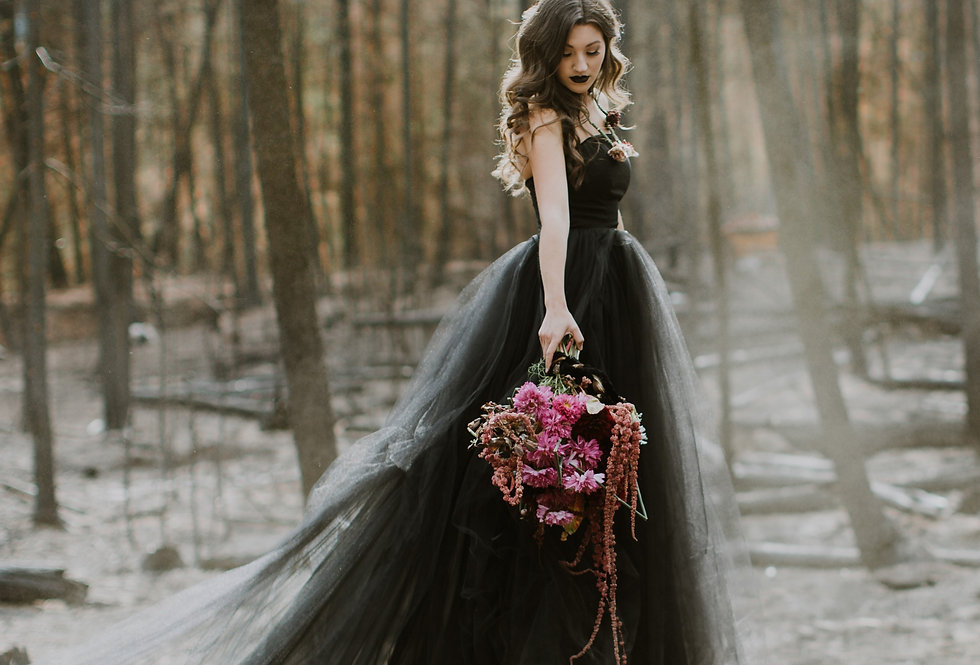 Twilight Gown