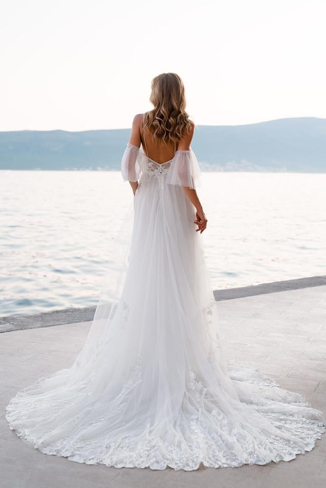 The Fleur Gown
