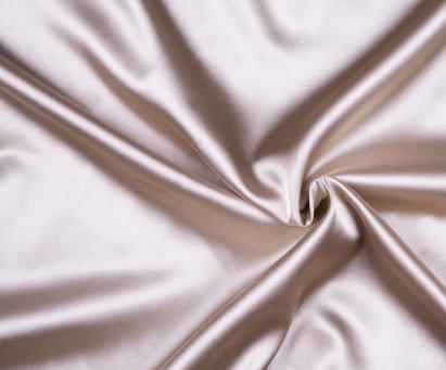 Wedding Dress Fabrics:  Silk vs. Satin