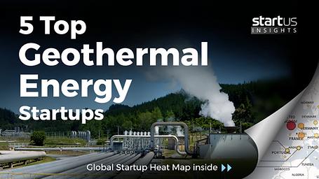 Top Geothermal Energy Startup