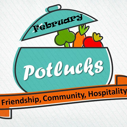 March Potluck