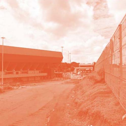 [SILVA, 2019] Megaeventos esportivos no Brasil: as infraestruturas urbanas e seu