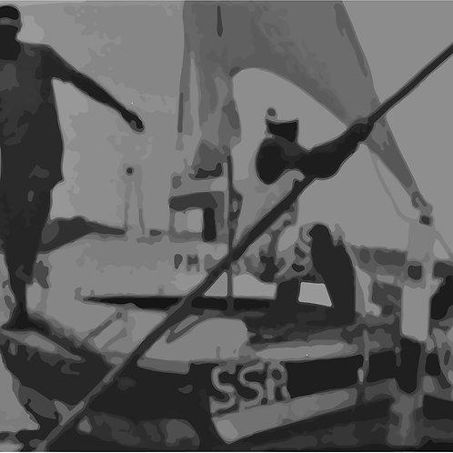 [RAMOS, 2016] Catraia-pesca-saveiro: entre práticas de cidade pelo mar [...]