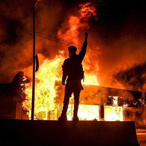 "[OLIVEIRA, 2020] O movimento Black Lives Matter e a ""Transnacionalidade"" ..."