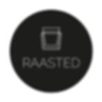 Raasted Logo