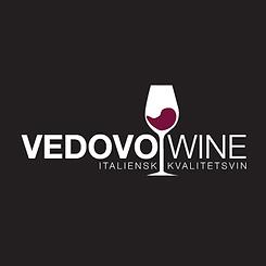 Vedovo Wine Logo