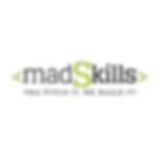 Madskills Logo