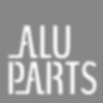 Alu Parts - Logo