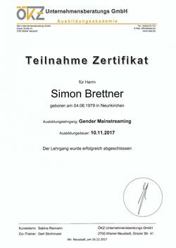 Gender Mainstreaming Zertifikat_Page_1
