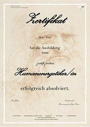 Humanenergetiker Zertifikat right_page-0