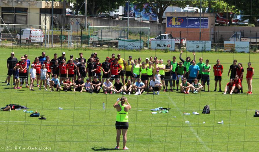 Gardanne Handball - Tournoi fin année