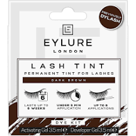 Eylure Lash Tint  - Permanent Tint For Lashes