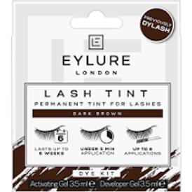 Eylure Lash Tint  - Permanent Tint For Lashes