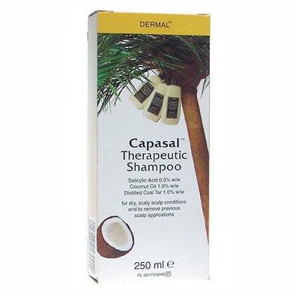 Capasal Therapeutic Shampoo-250ml