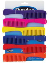 Duralon Vanity Handle Comb
