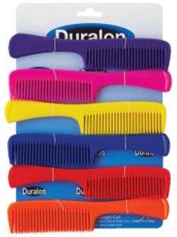 Duralon Vanity Handle Comb