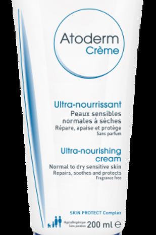 Bioderma  ATODERM CREME / Cream (tube) - 200ml