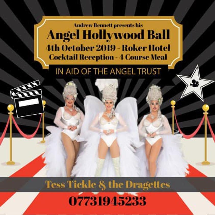 Andrew Bennett Presents Angel Hollywood Ball
