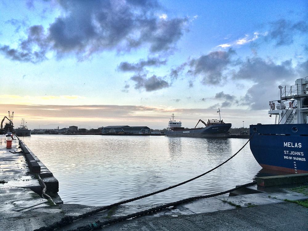 Limerick dock.jpg