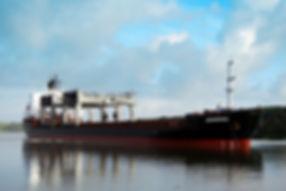 ship berting in foynes agents