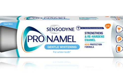Sensodyne Pronamel Gentle Whitening