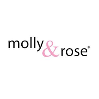 MOLLY & ROSE BLACK HAIR BAND