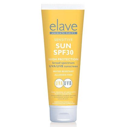 Elave SENSITIVE SUN SPF30 250ml