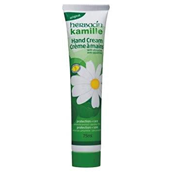 Herbacin Kamille Original Hand Cream